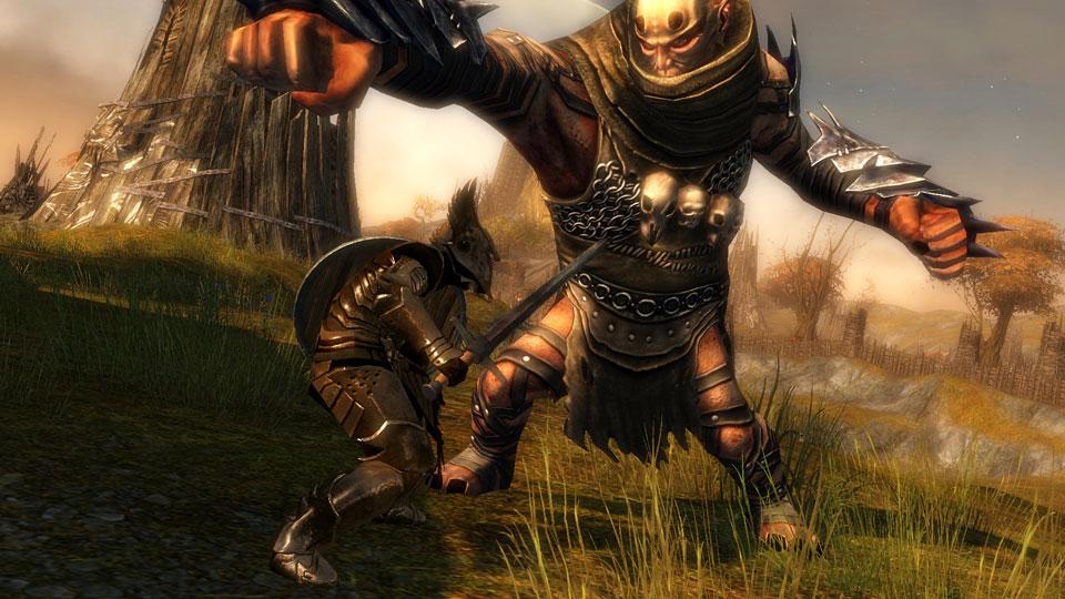 Hero Support Build Guild Wars
