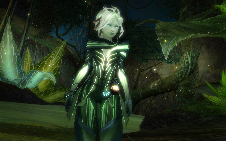 List Of Synonyms And Antonyms Of The Word Sylvari