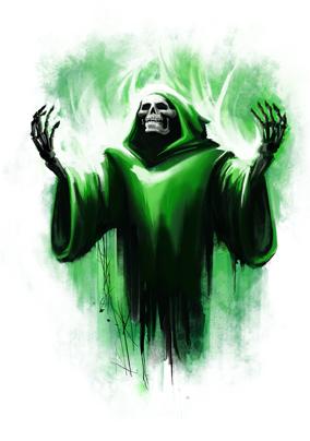 Necromancer | GuildWars2 com