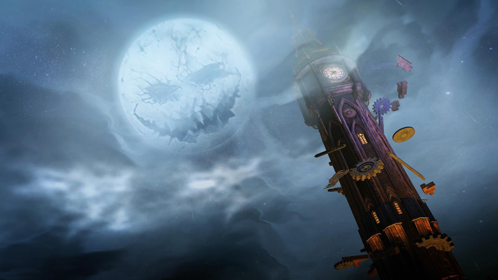 Halloween Guide | GuildWars2.com
