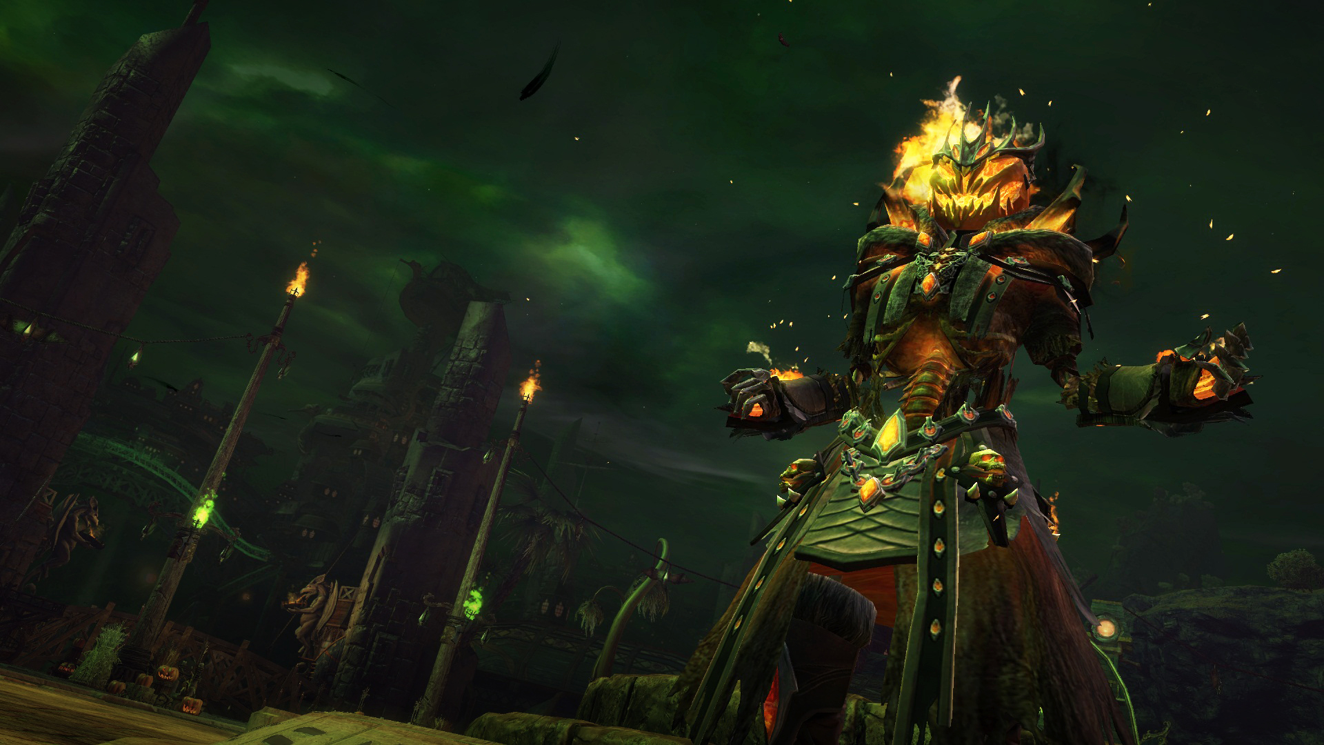 shadow of the mad king – october 2012 | guildwars2
