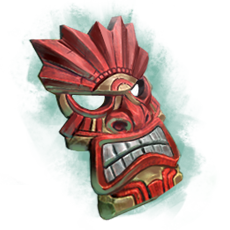 New Southsun Mask