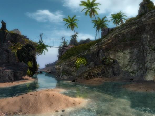 Lost Shores