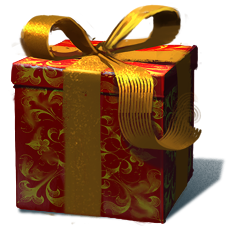 New Wintersday Mystery Box