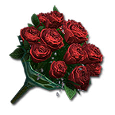 Bouquet of Roses <br/>Available until Feb 18!