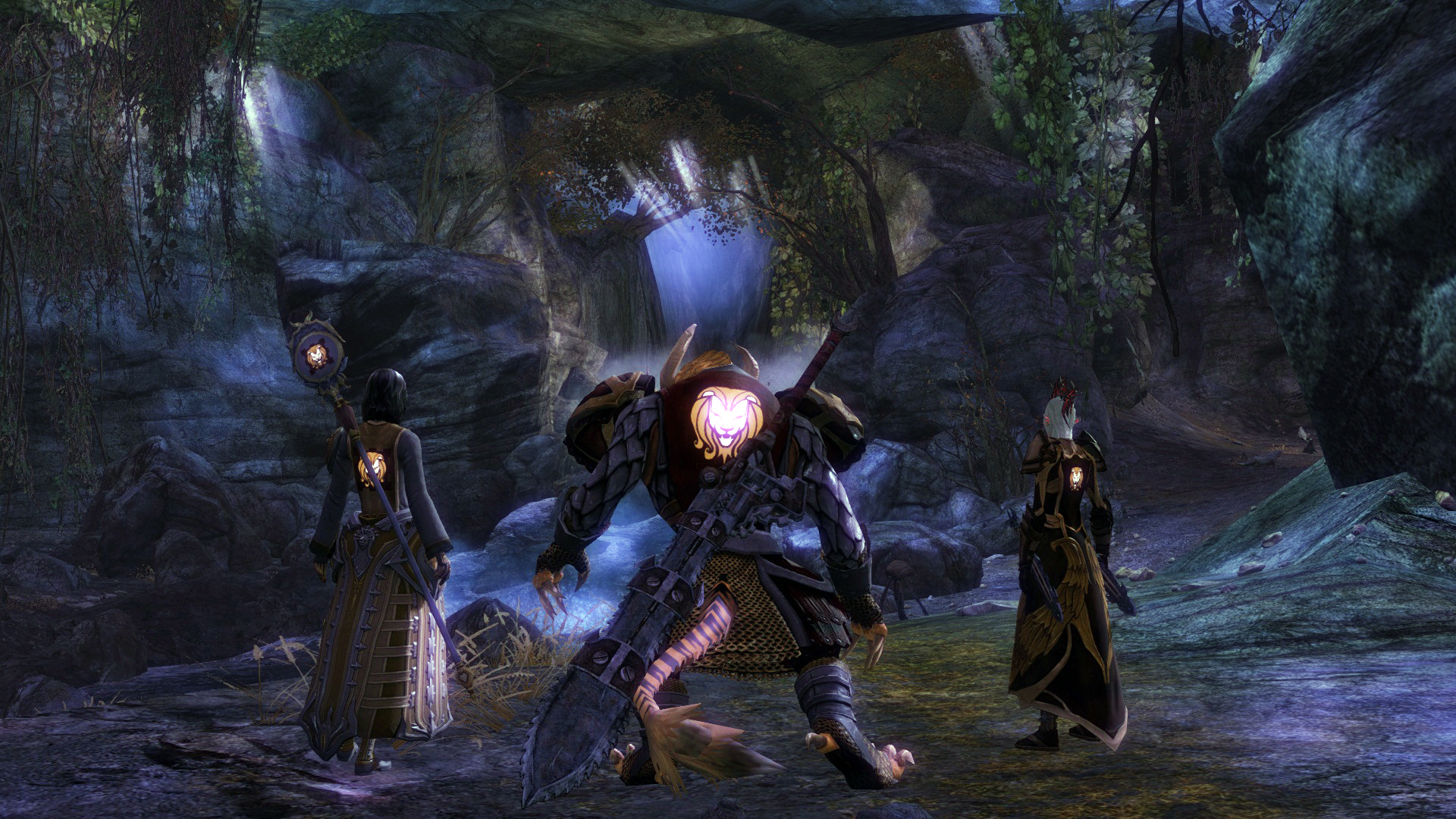 Upcoming changes and features - Guild Wars 2 Wiki GW2W