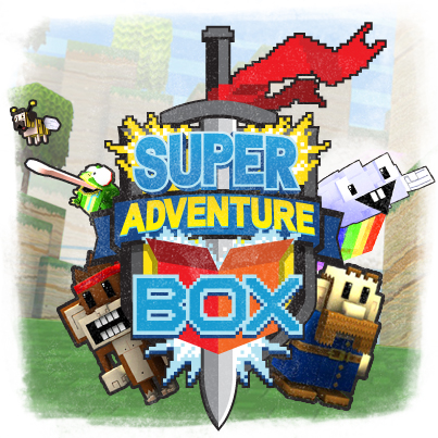 The Music of Super Adventure Box