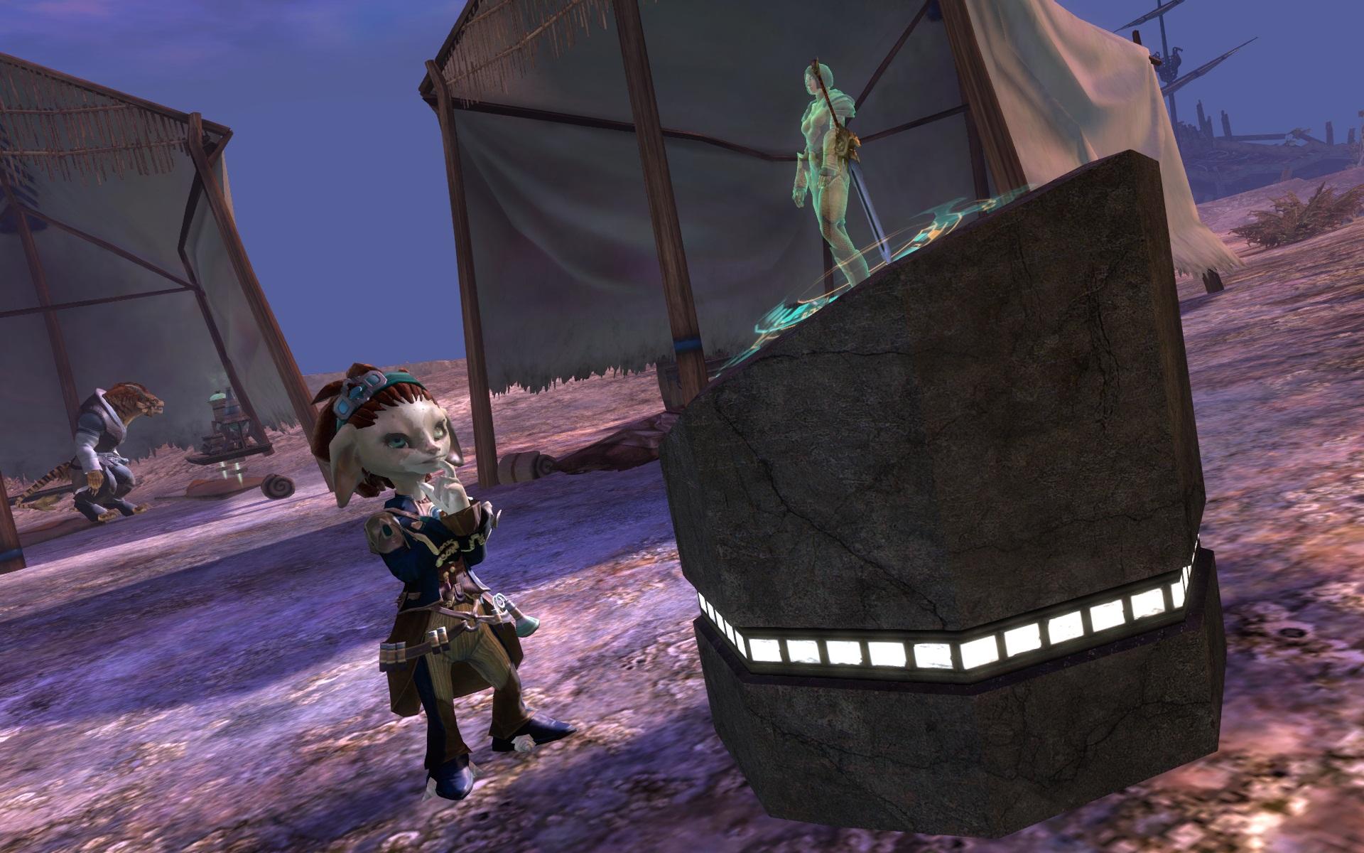 PostCount Net - Guild Wars 2