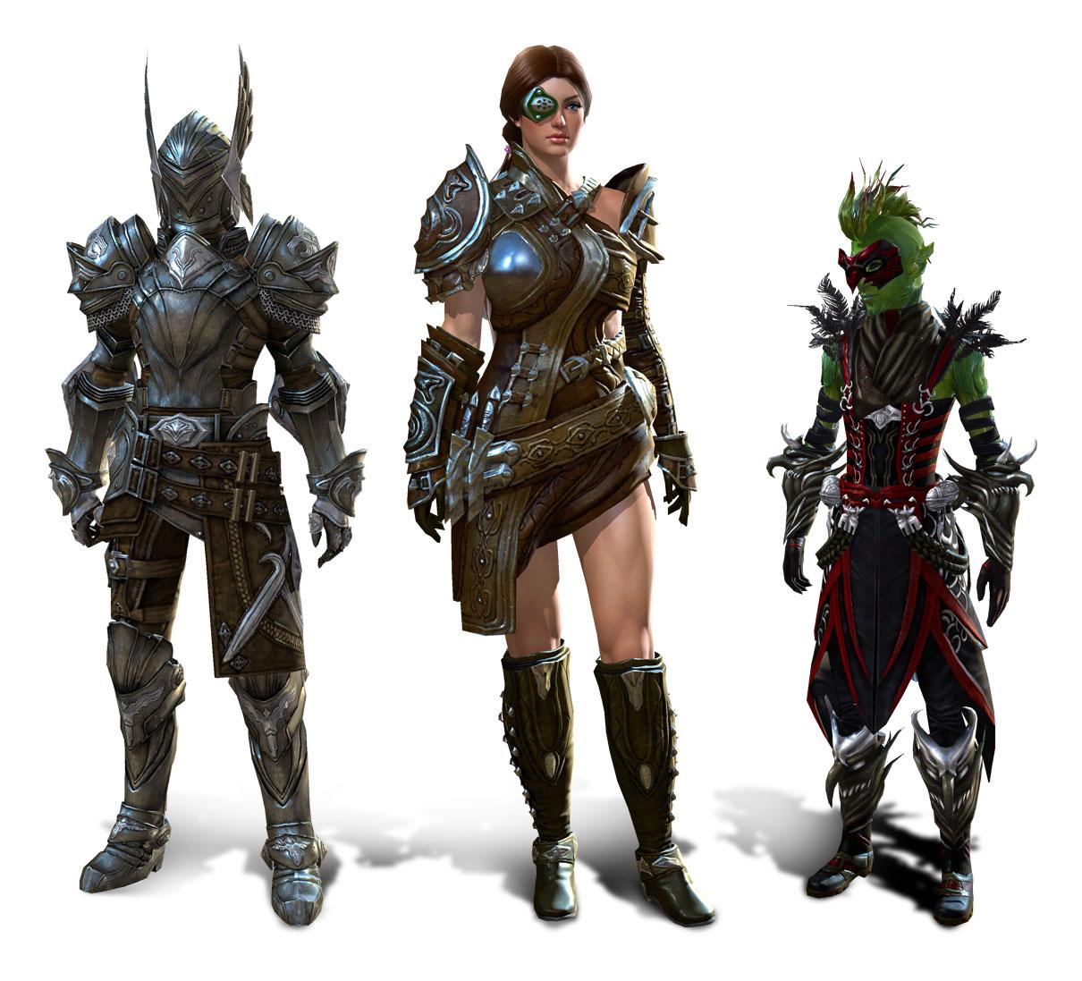 guild wars 2 armor - photo #15