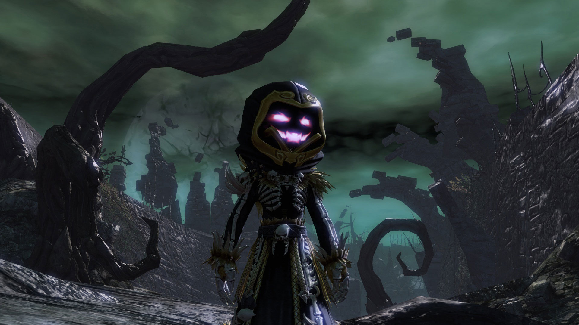 New Armors and More Available in the Gem Store! | GuildWars2.com