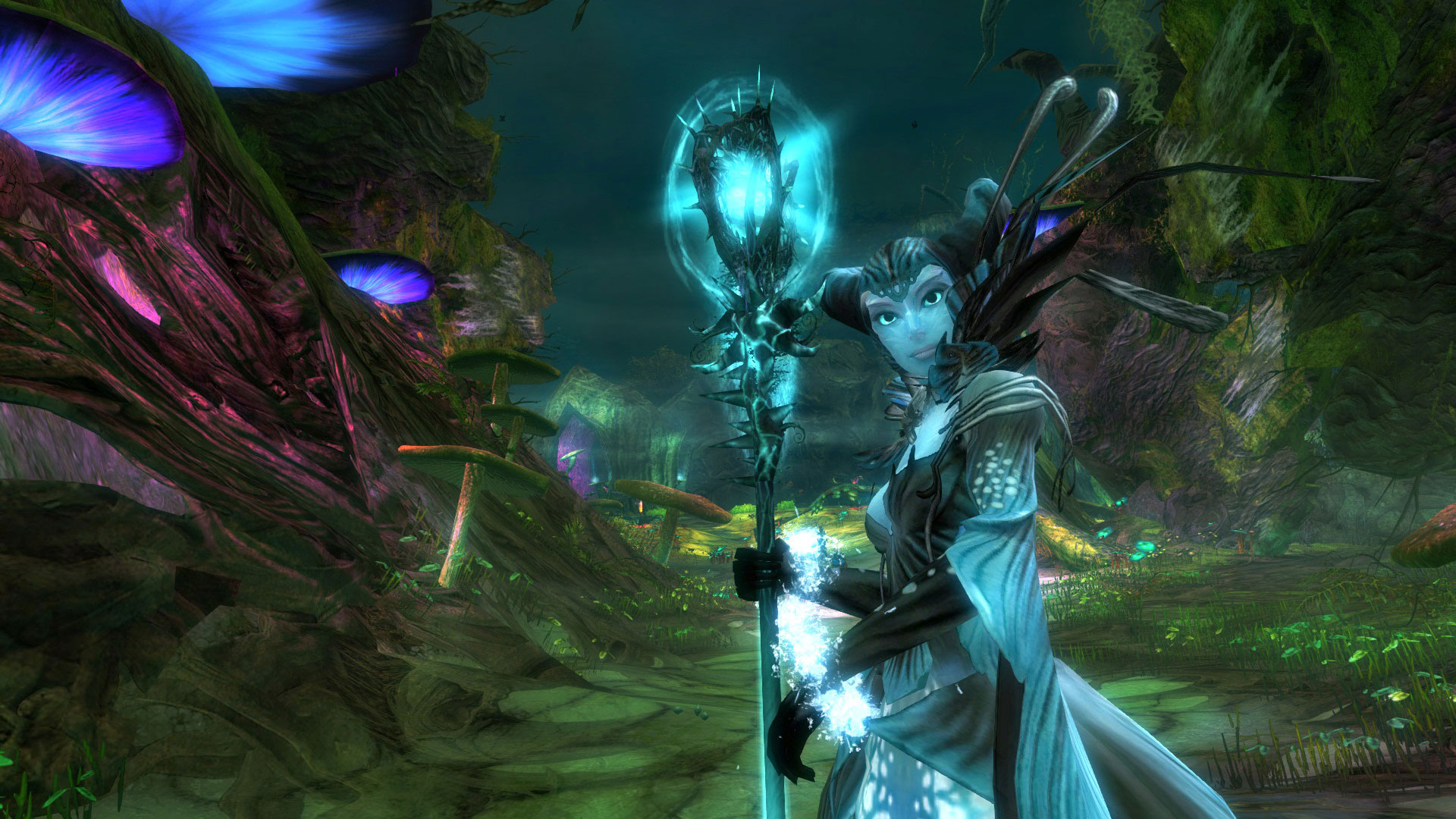 Guild Wars 2 Free Trial and Sale – Extended! | GuildWars2 com