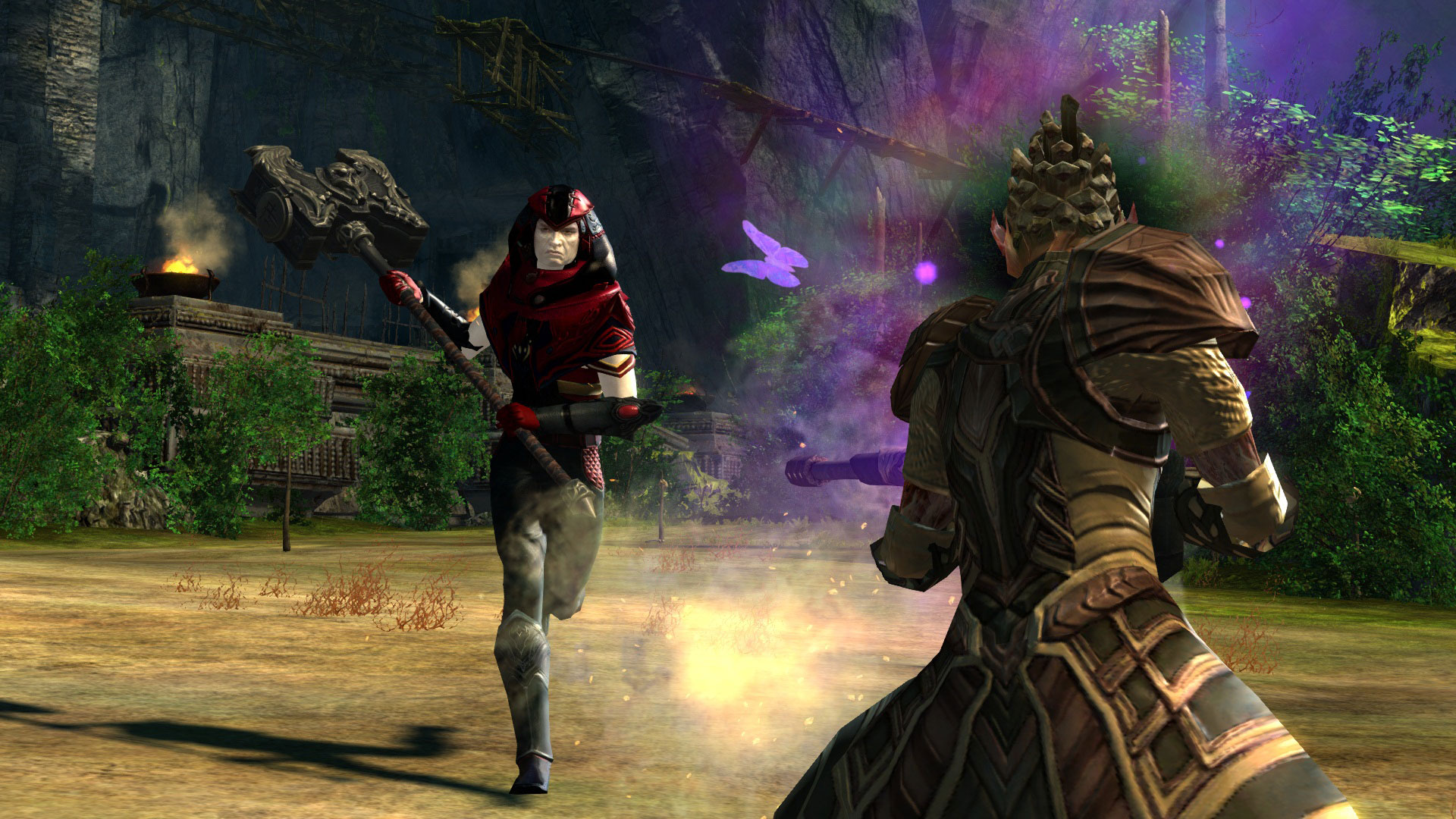 Upcoming Changes For The Fractals Of The Mists Guildwars2com