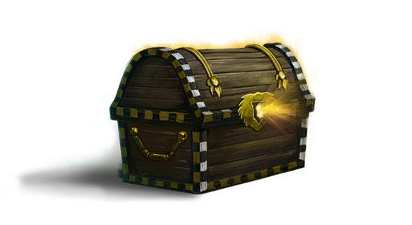 Weekend Sale: Black Lion Chest Keys! | GuildWars2 com