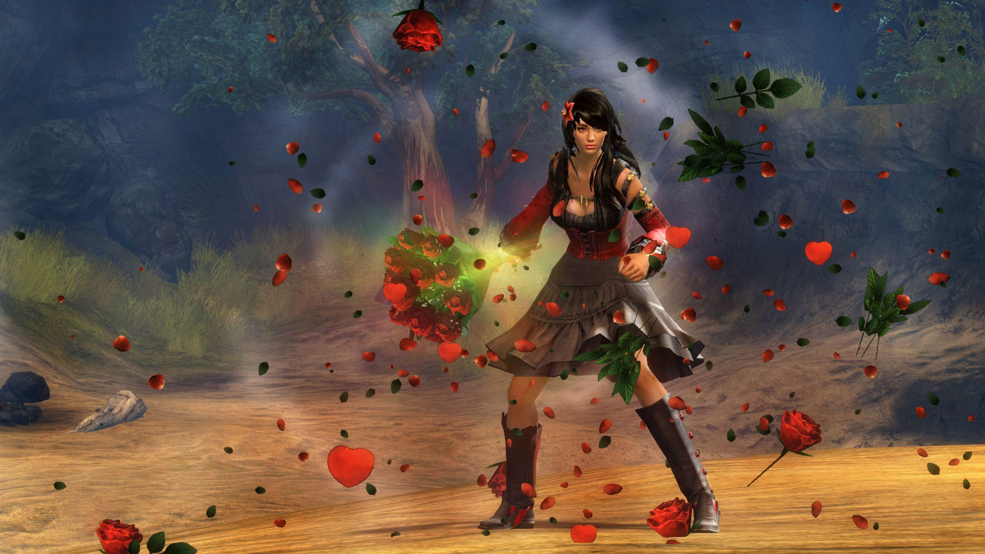 Guild Wars 2 Weekend Sale: Character Slot Expansions! | RPG TITLES