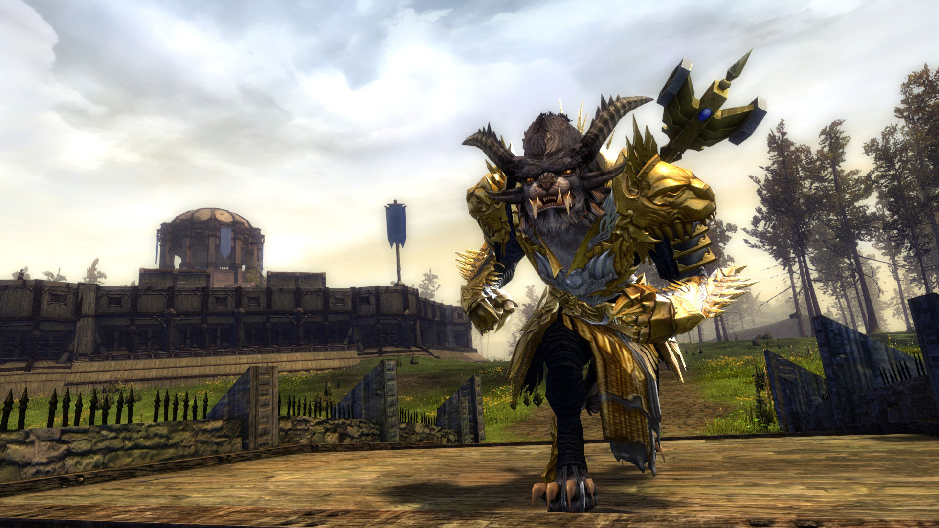 New Hair Styles Minis And More In The Gem Store Guildwars2