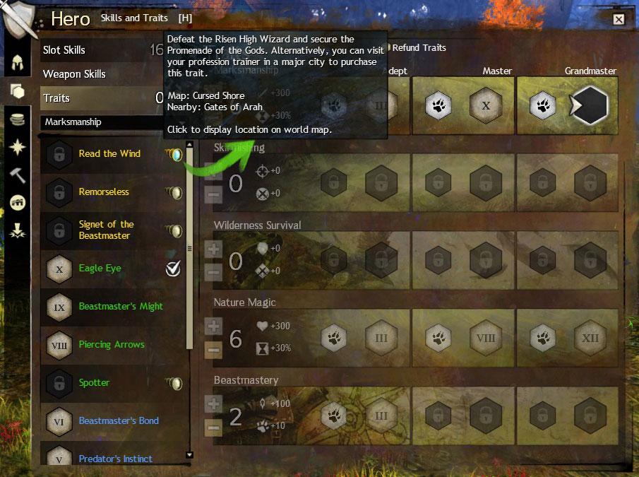 Build Voleur Dragon Age