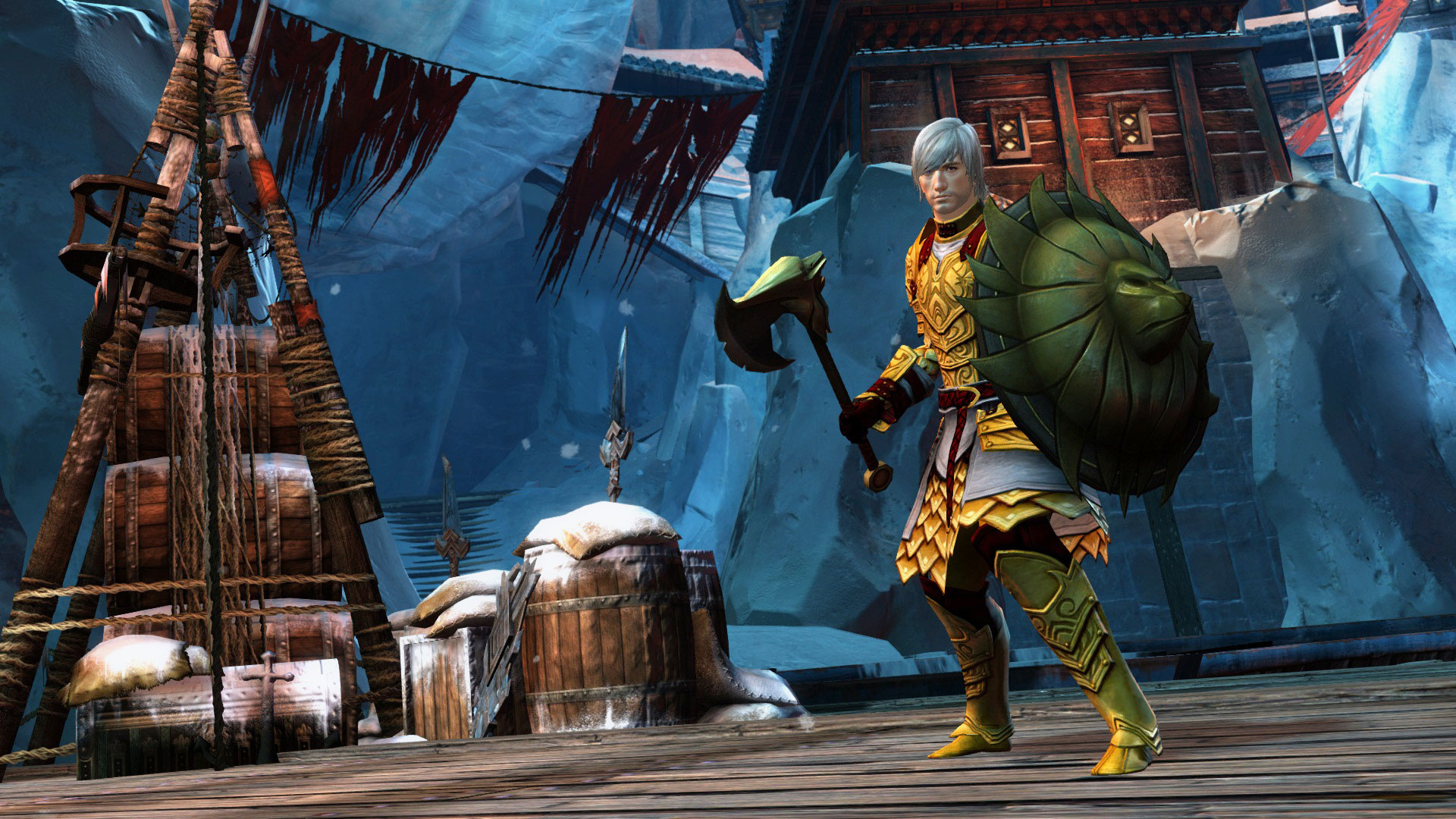 Traits Unleashed: Forty New Traits and More! | GuildWars2 com