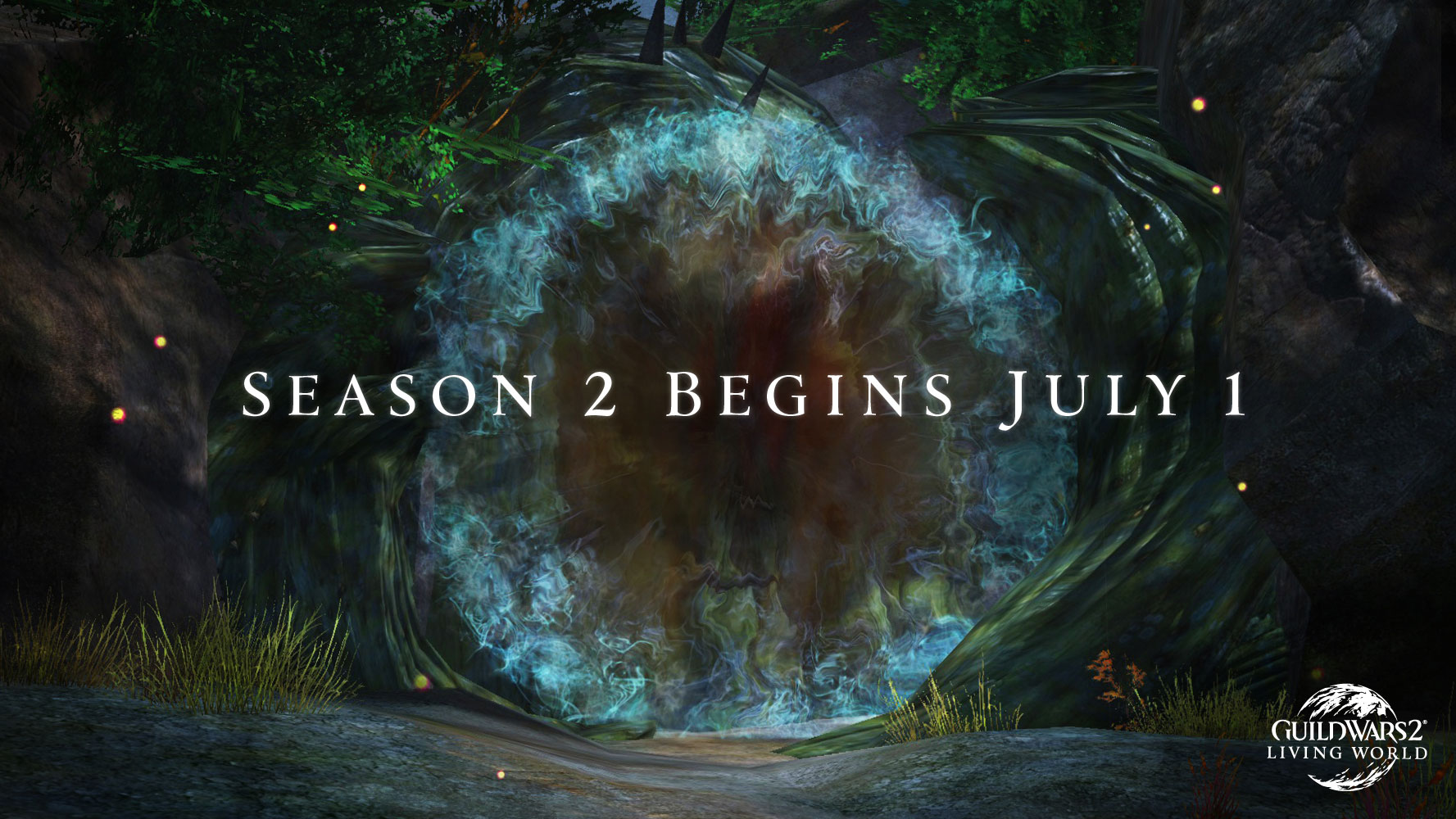 Season 2 Begins Guild Wars 2