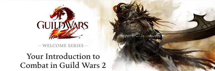 Some Tips on Combat inGuild Wars 2