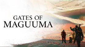 Log In Today:<br> Gates of Maguuma<br> July 1, 2014