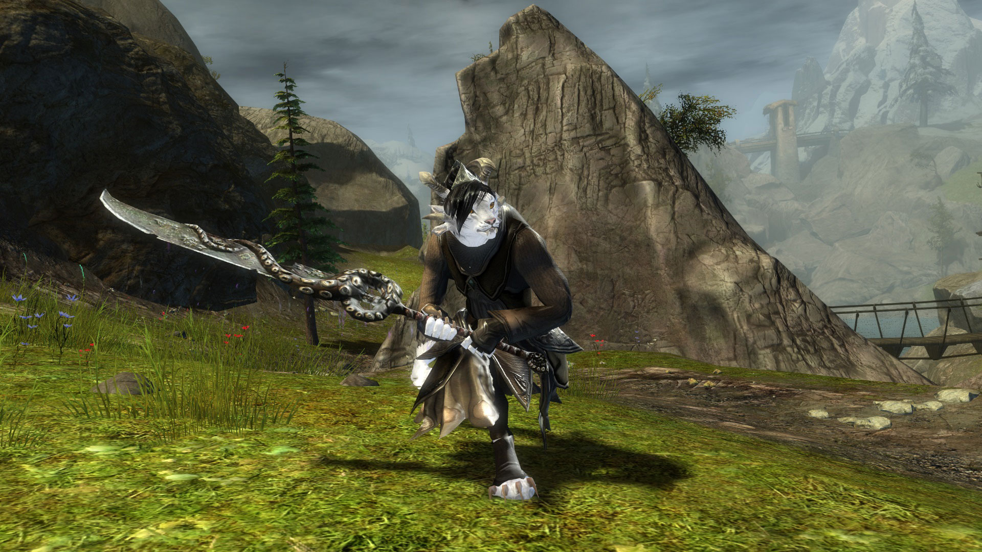 Crafting Backpacks New Leveling Items And More Guildwars2com
