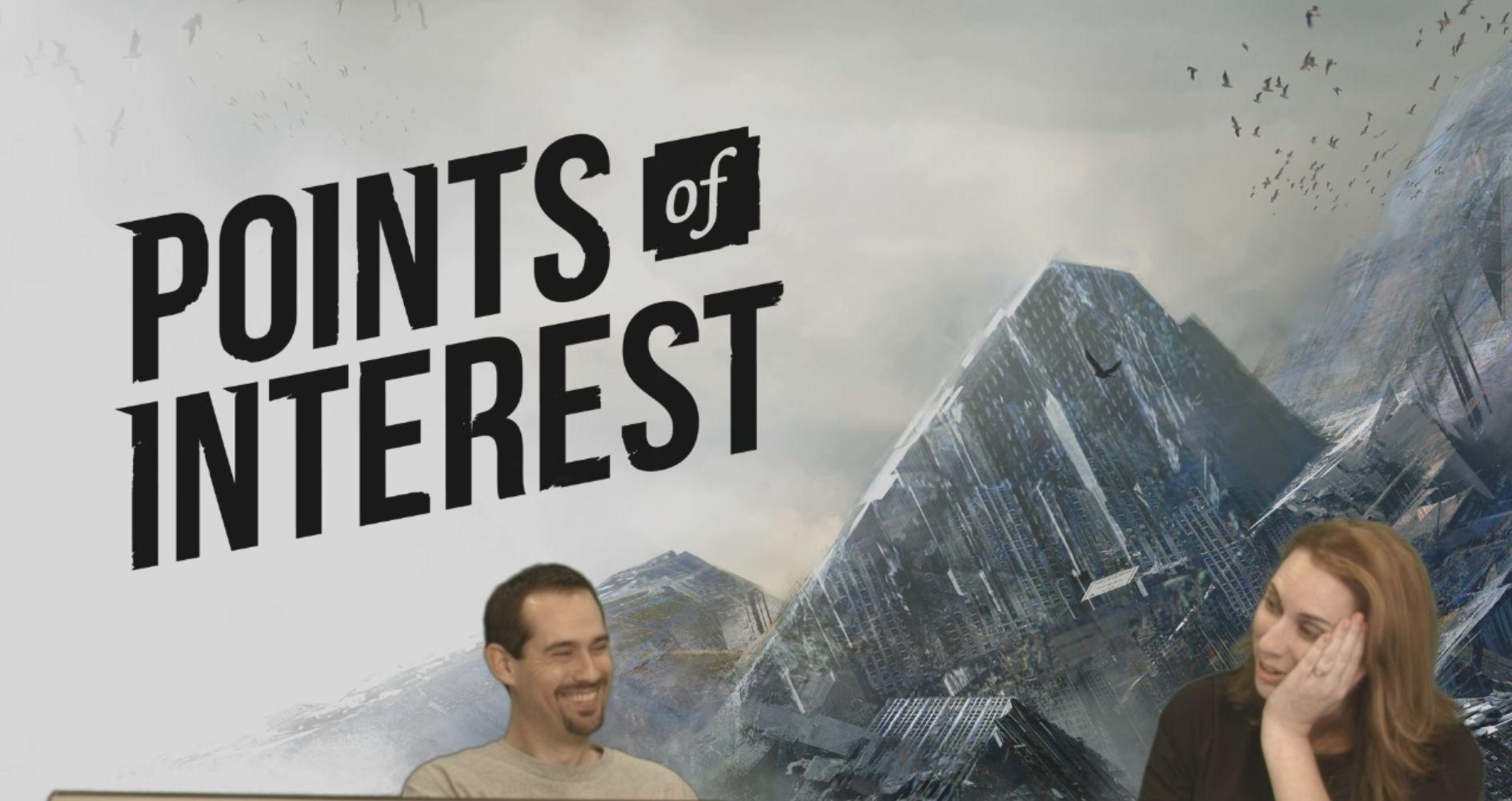 Point of Interest Episode 9