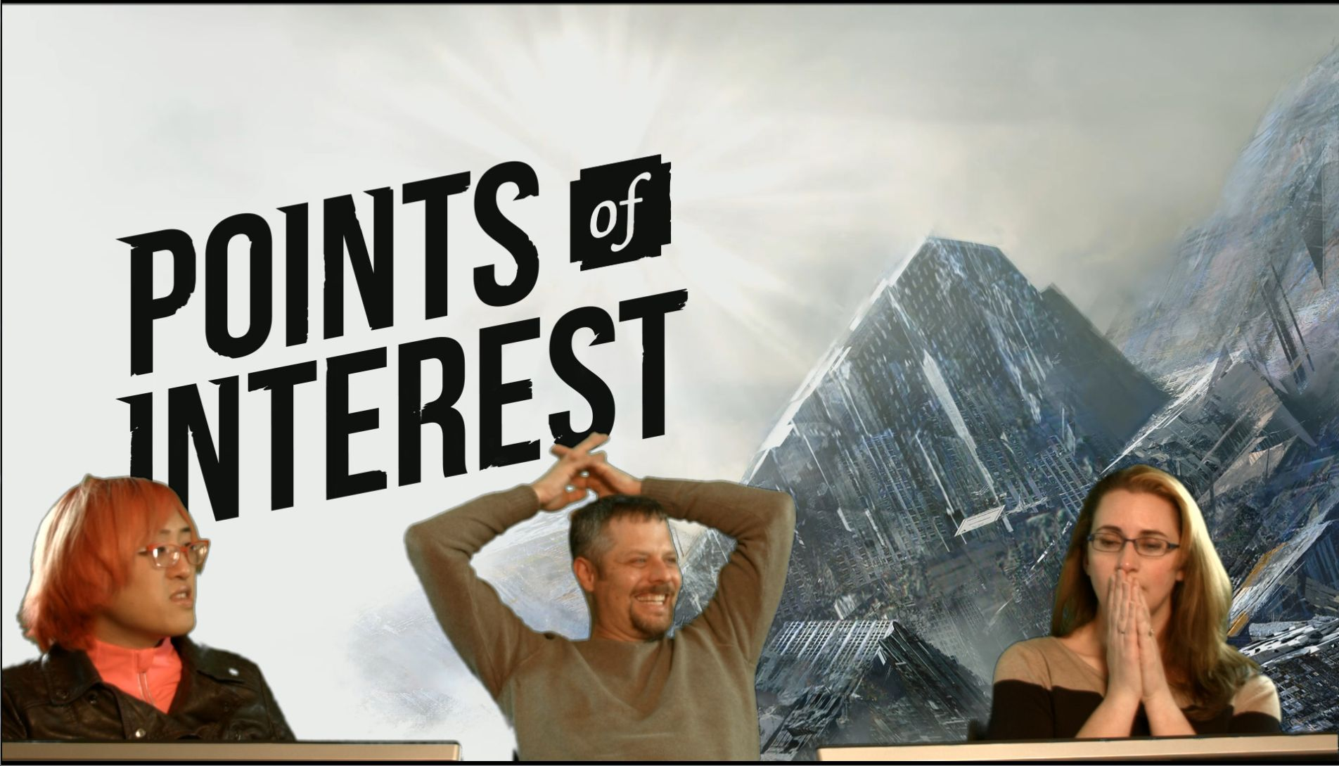 Point of Interest Episode 9