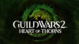 Discover the first Guild Wars 2 Expansion