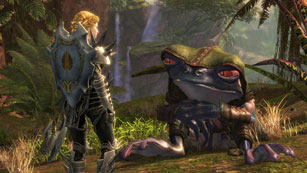 how to add guild wars 2 to geforce experience