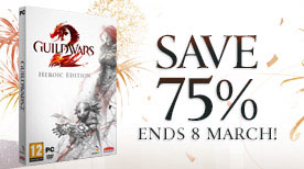 ENDS 8 MARCH!<br>
