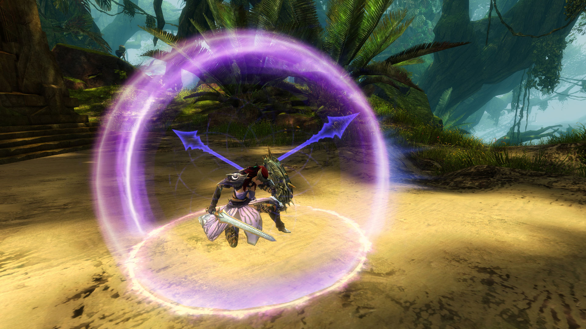 Meet the Chronomancer: Mesmer's Elite Specialization | GuildWars2 com