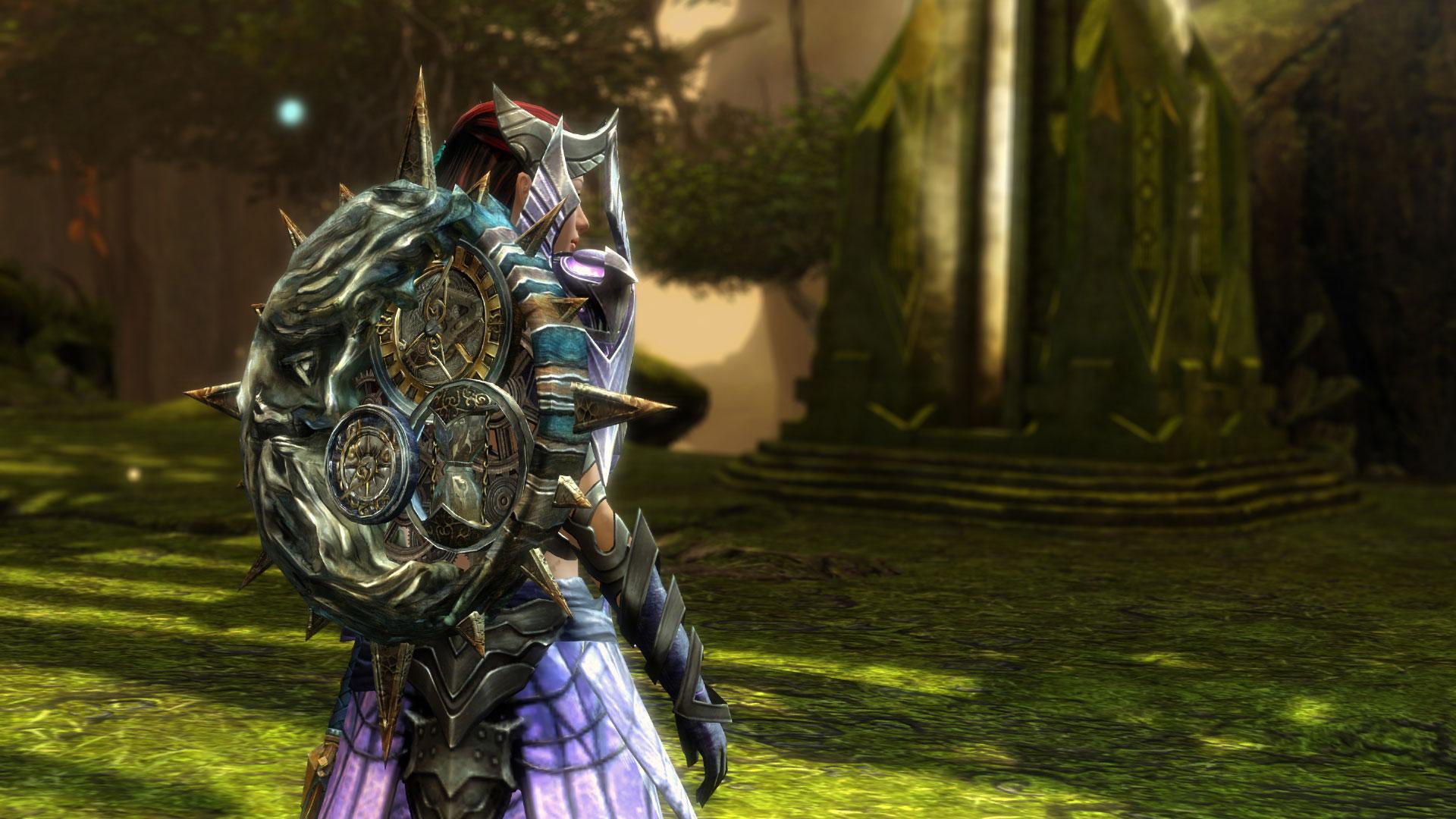 Hidden Arcana: Creating the Chronomancer   GuildWars2 com