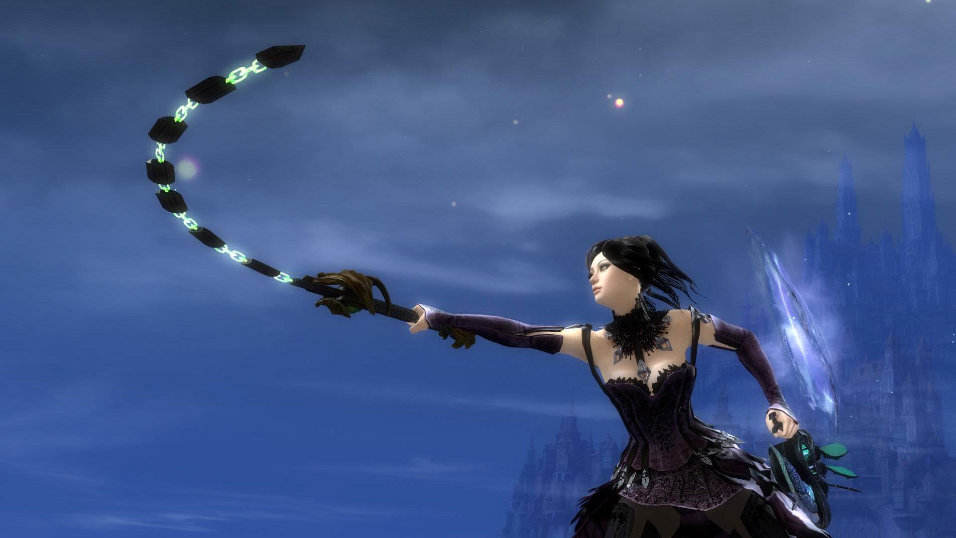 how to see how many hours on guild wars 2