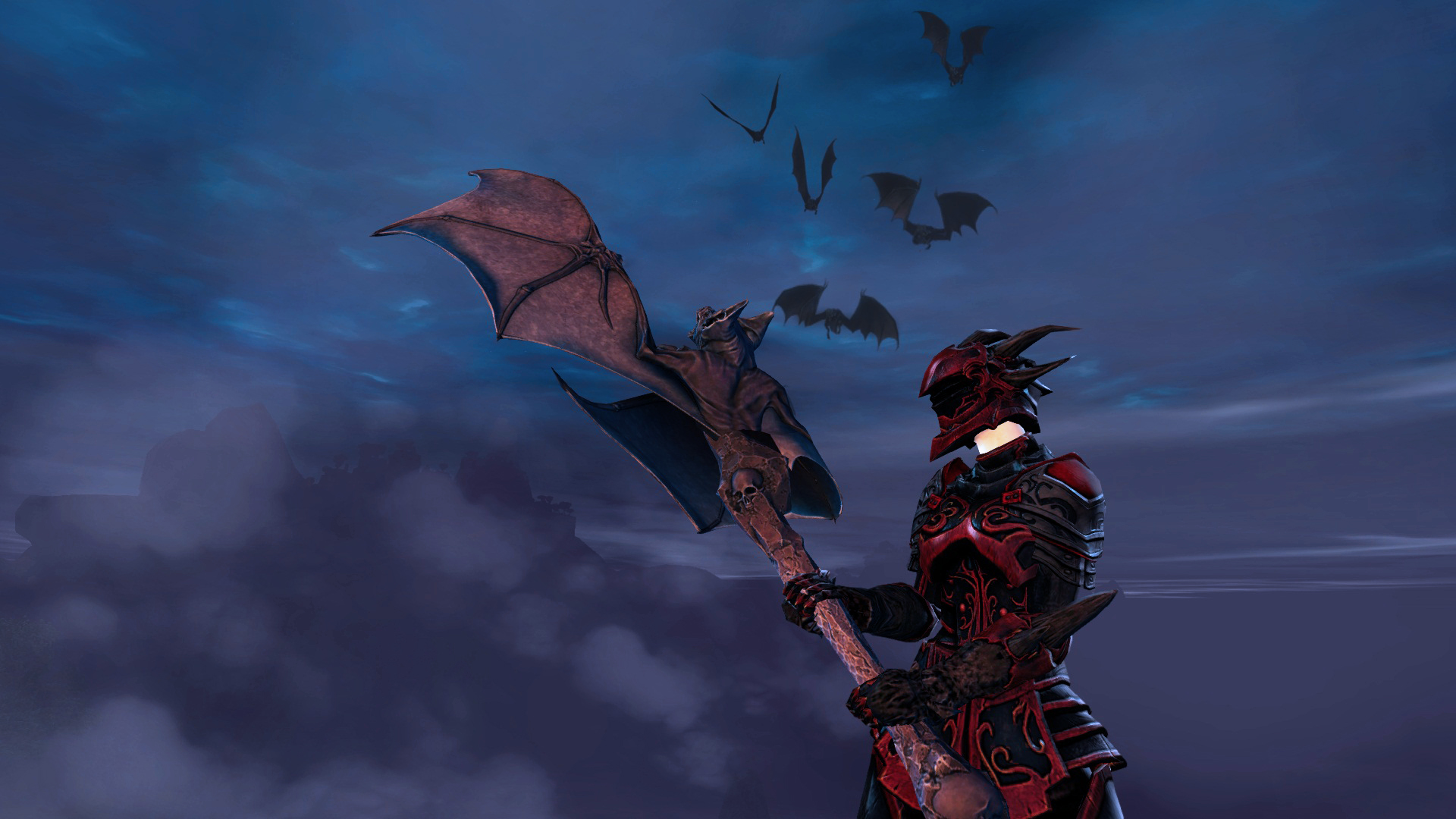 Halloween Items in the Gem Store! | GuildWars2.com
