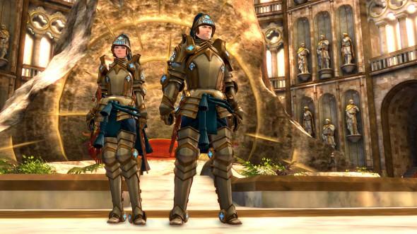 royal guard outfit