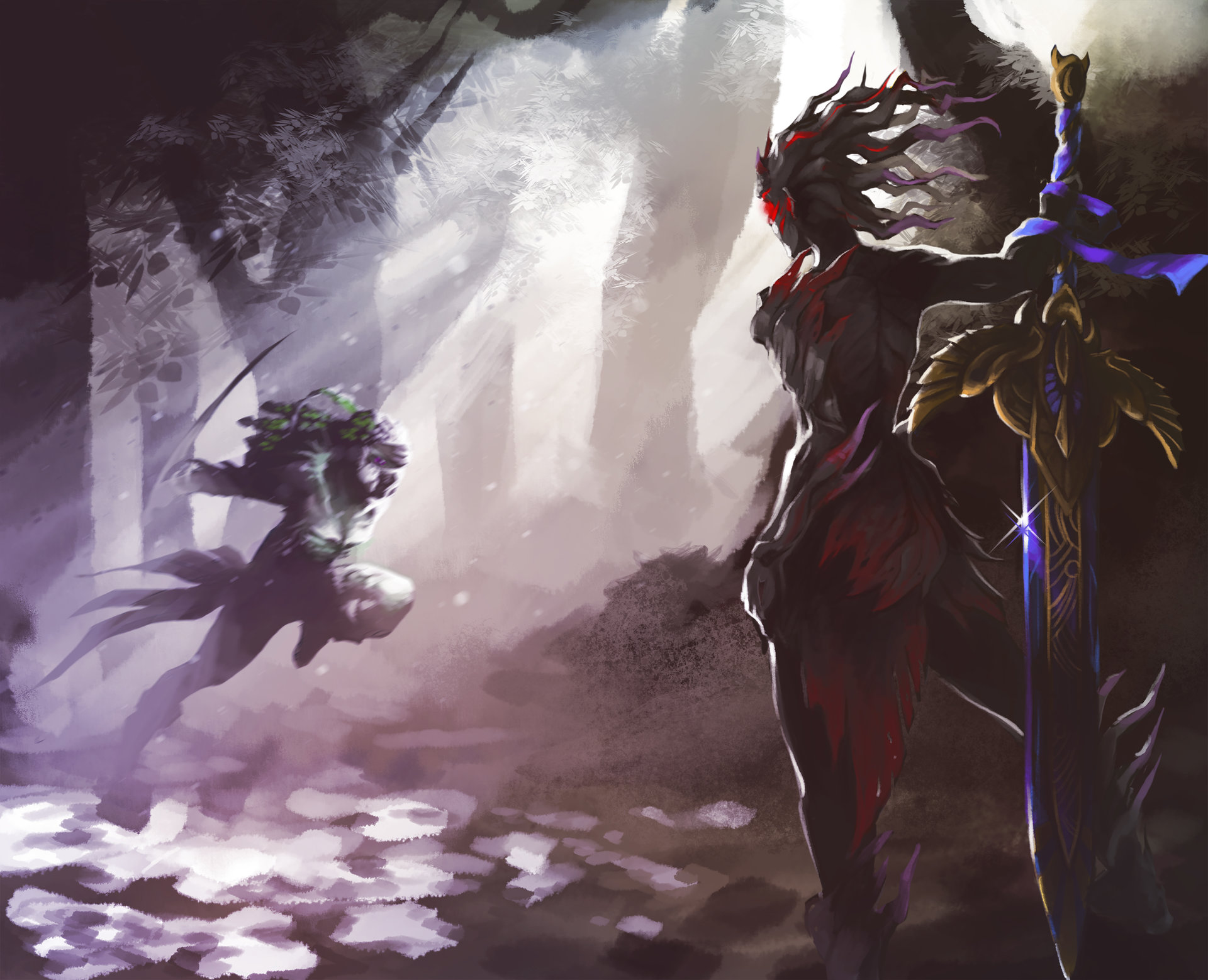 Community Showcase 5: Creative Contributions from Guild Wars 2