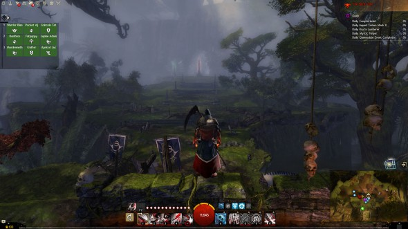 an introduction to the guild wars 2 Guild wars 2 players didn't disagree with that review either whereas world of warcraft was more like a job, giving players lists of content they had to do in order to do more content, guild wars 2 was like a hobby, where you could pick and choose what you wanted to do and how you wanted to go about doing it.