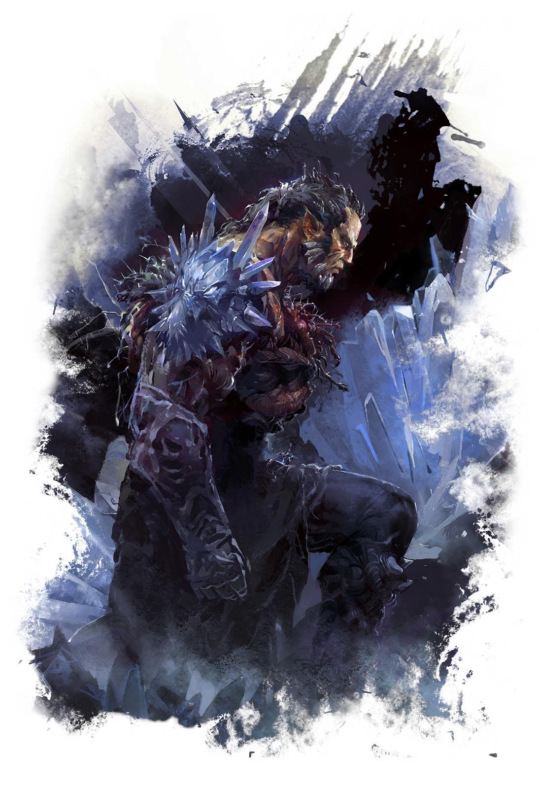 Concept Art | GuildWar...