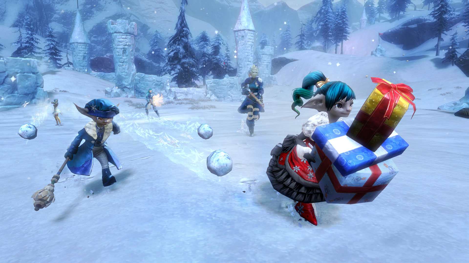 happy wintersday guildwars2 com