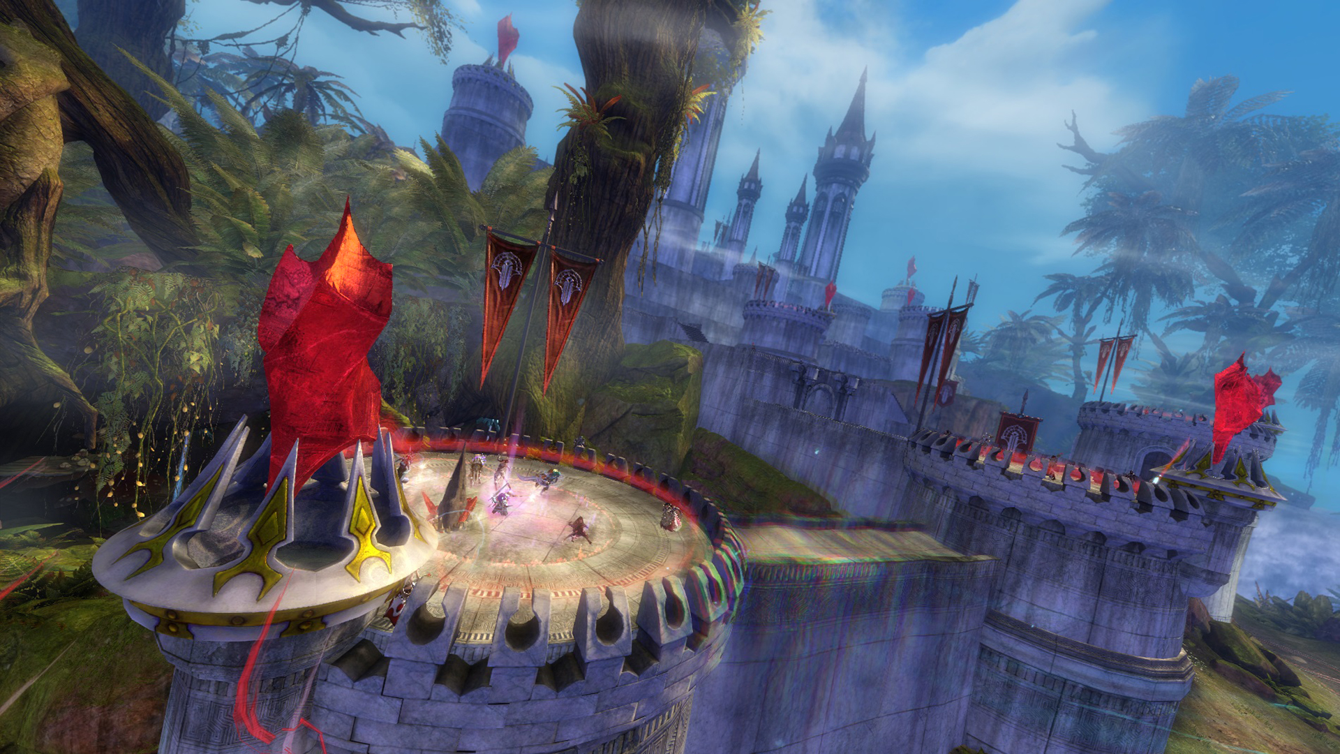 stronghold of the faithful guildwars2com