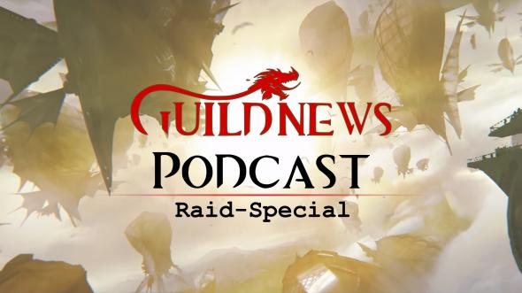 Podcast Raid