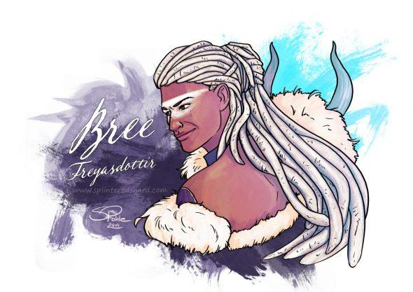 Bree Freyasdottir
