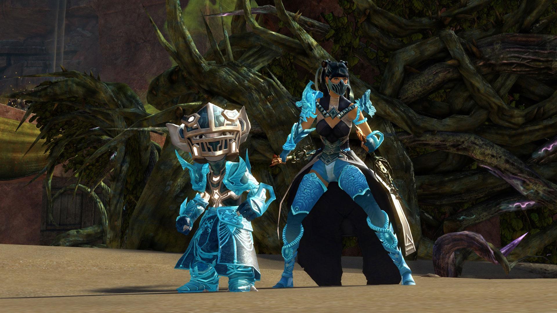 guild wars 2 screenshot gay