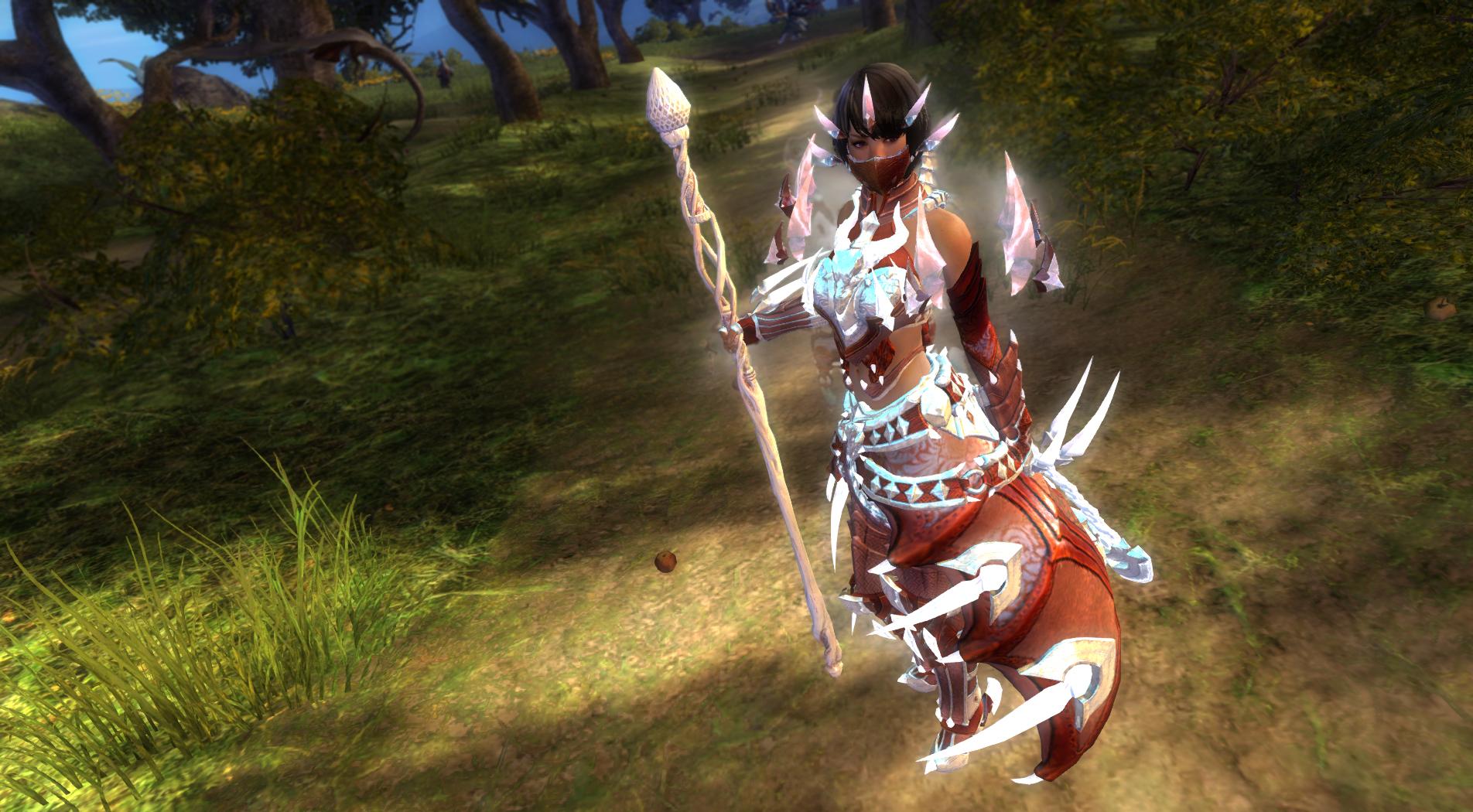 Guild wars 2 guardian pvp gw