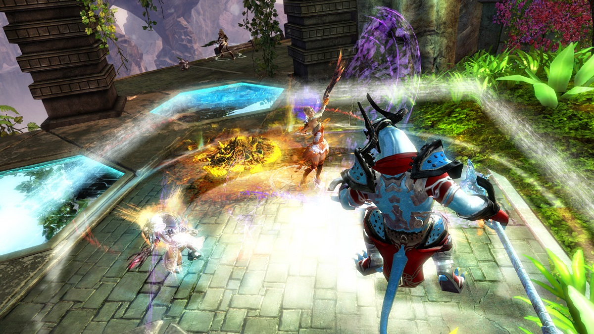 gw2 how to get better at pvp