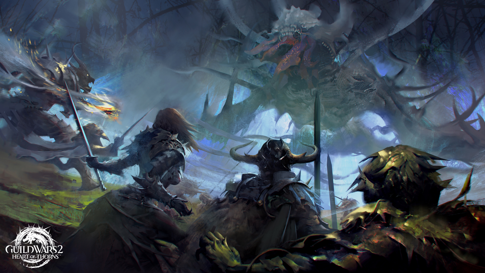 an analysis of the video game for guild wars 2 As a company we always strive to have a collaborative relationship with the guild wars community we value your input we make this game for you fries had worked with arenanet for 13 years, price had been with the guild wars 2 narrative team for just under a year.