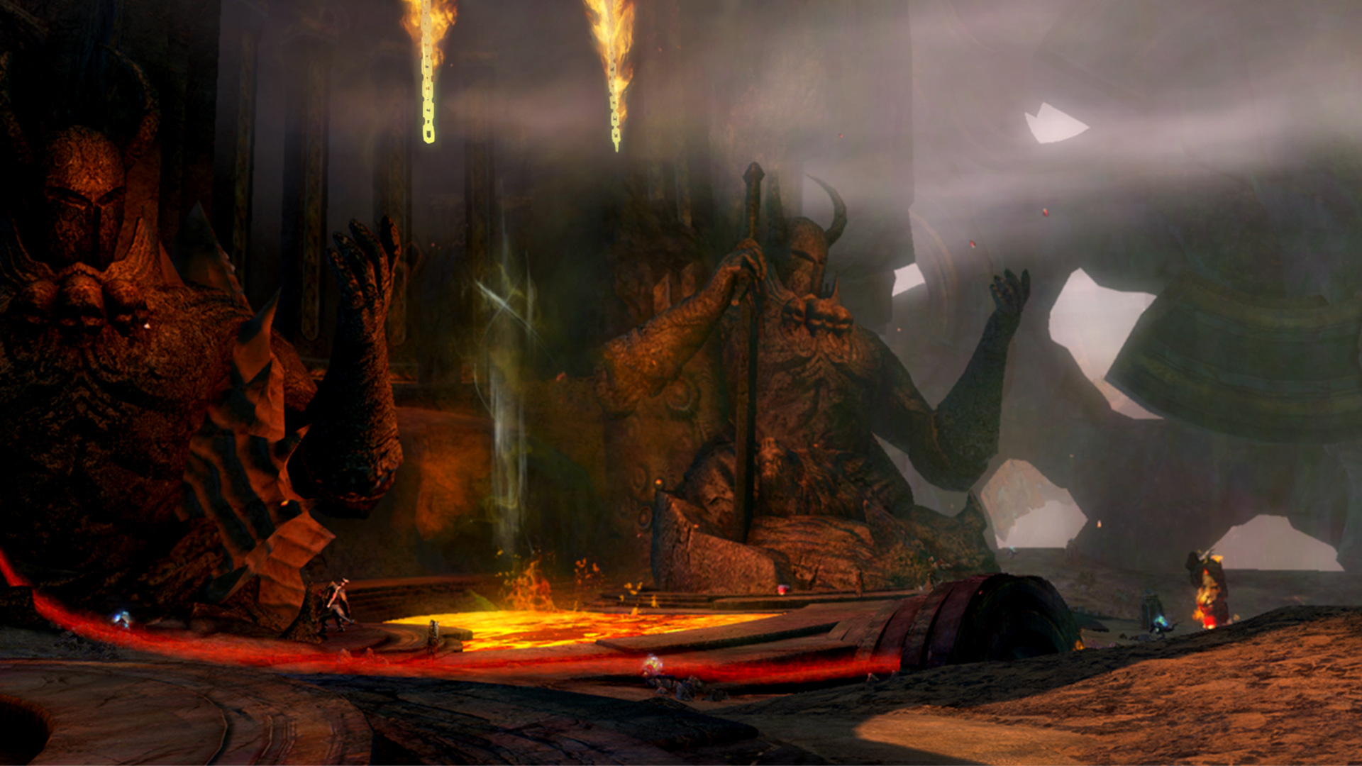 One Path Ends Is Live Guildwars2 Com