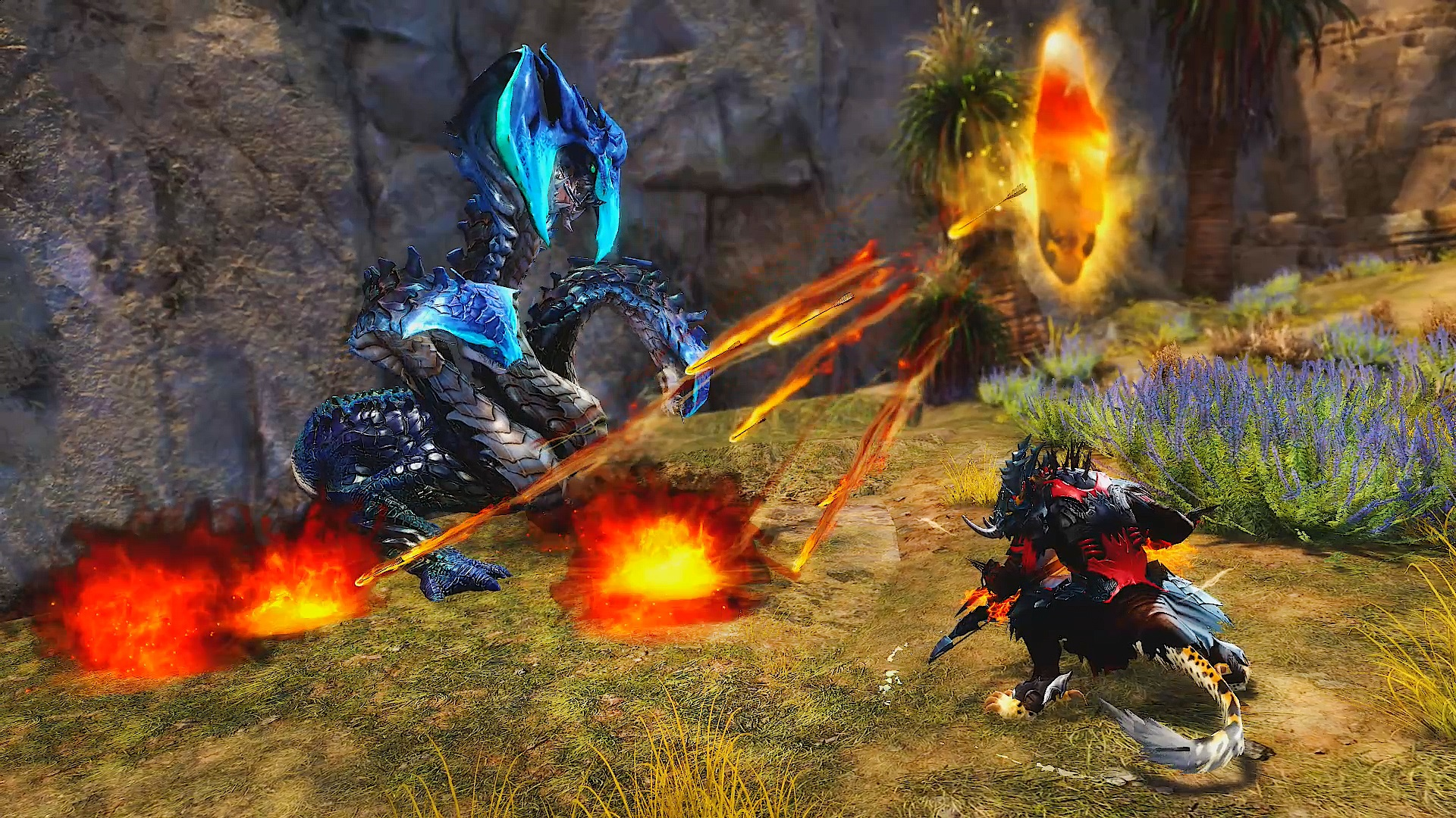 Guild Wars 2: Path of Fire 2017 pc game Img-4