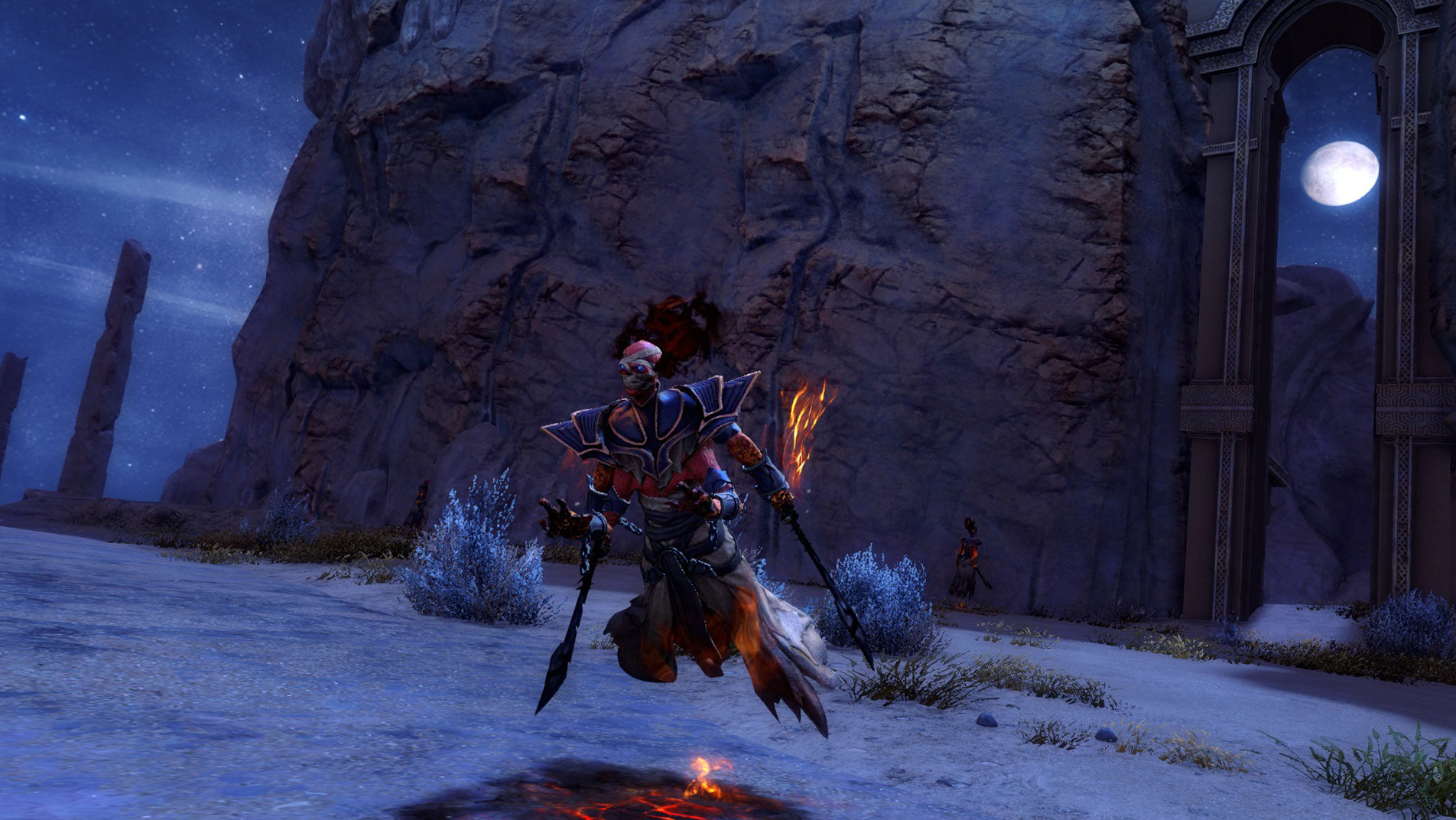 Guild Wars 2: Path of Fire—Road to the Desert | GuildWars2 com