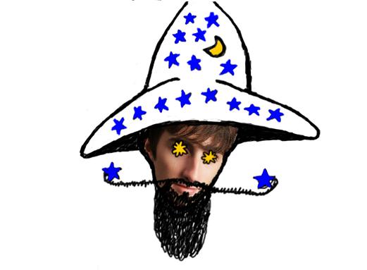 wizardben